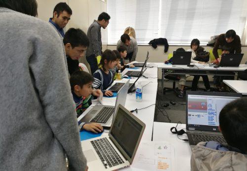 茨城水戸でプログラミングに触れるならCoderDojo Mito(コーダー道場 水戸)へ